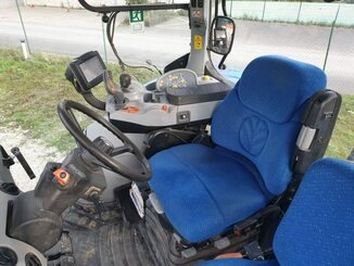 Tracteur agricole New Holland T7.270 AC - 5