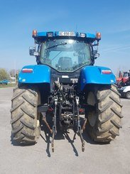 Tracteur agricole New Holland T6070 - 4
