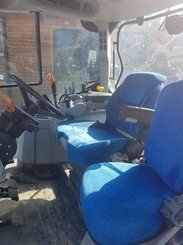 Tracteur agricole New Holland T6070 - 5